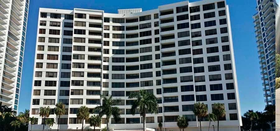 Alexander Towers Condominiums