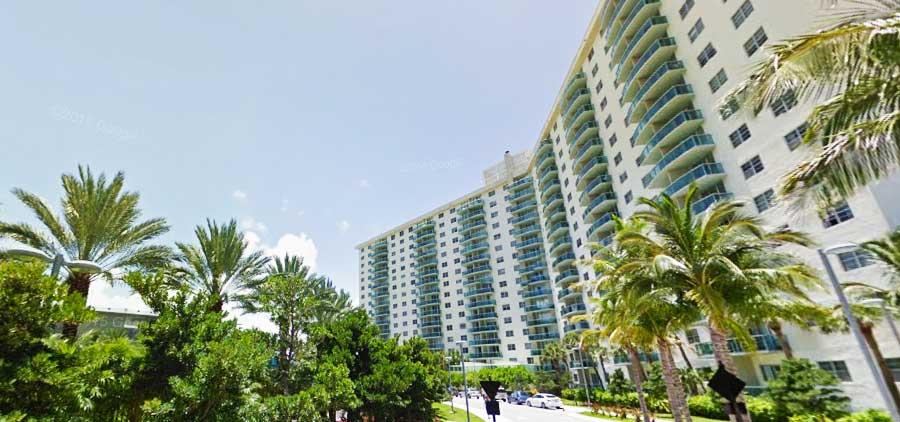 Ocean Reserve Condominiums