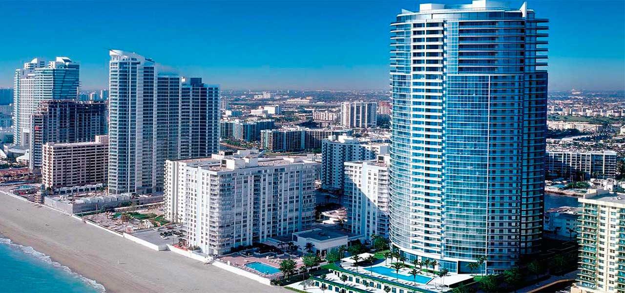 Trump Condominiums,, for sale and rent