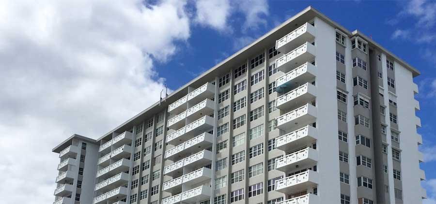 Allington Towers Condominiums