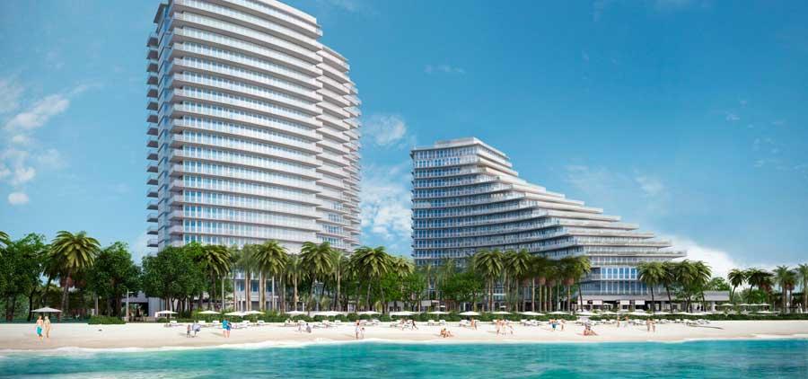 Auberge Beach Residences & Spa