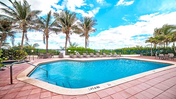 Florida Ocean Apartments for sale