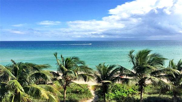 Florida Ocean Condominium