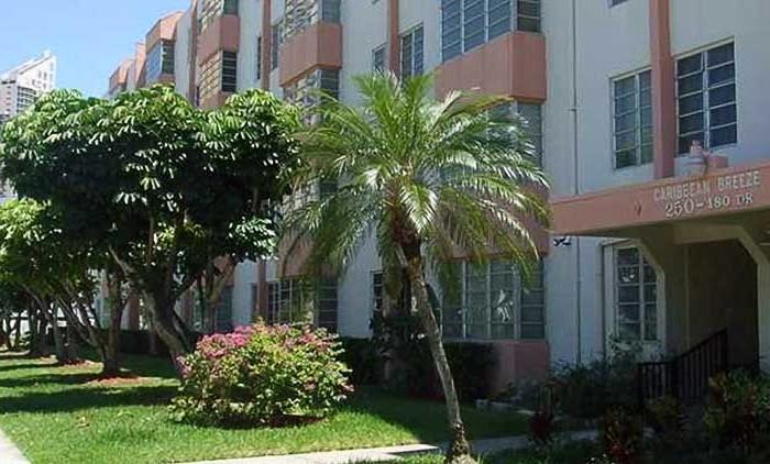 Caribbean Breeze Condominium