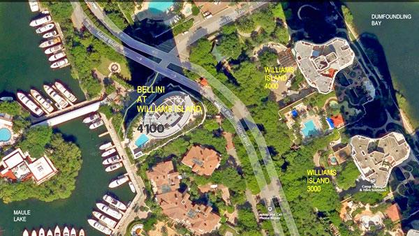 Bellini Aventura new developments condo in Miami