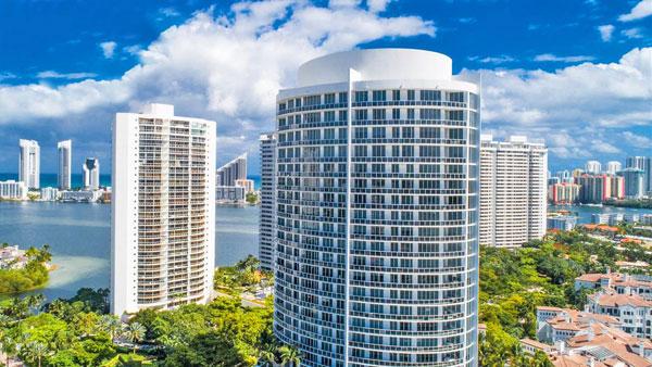 Bellini Aventura in Miami