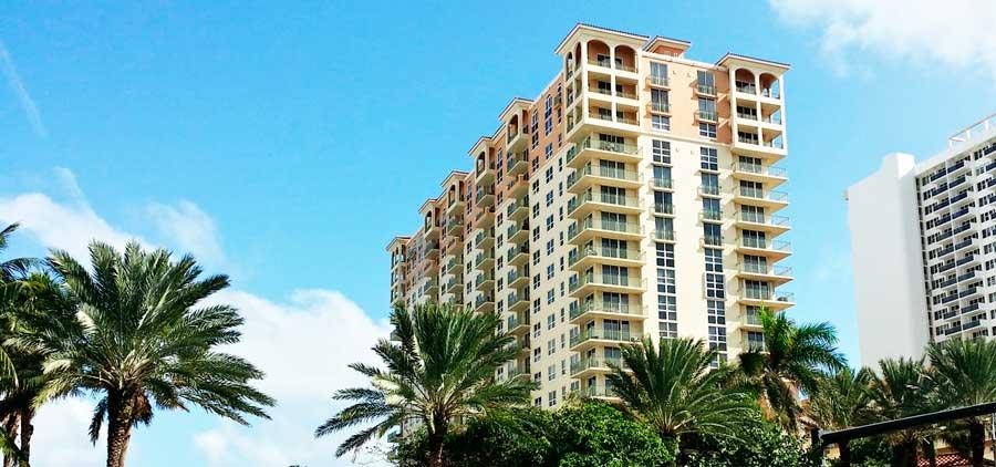 2080 Ocean Condominiums
