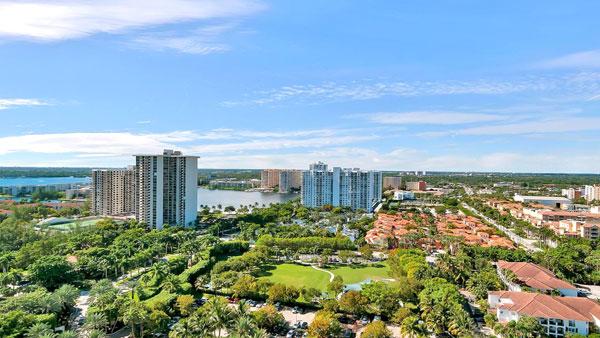 peninsula II condominium