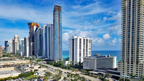 St Tropez Condominiums for sale