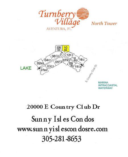 Turnberry village floor plans