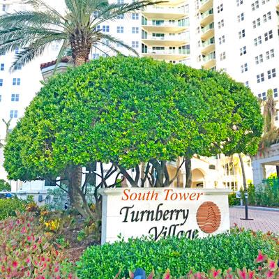 turnberry village south apartment building