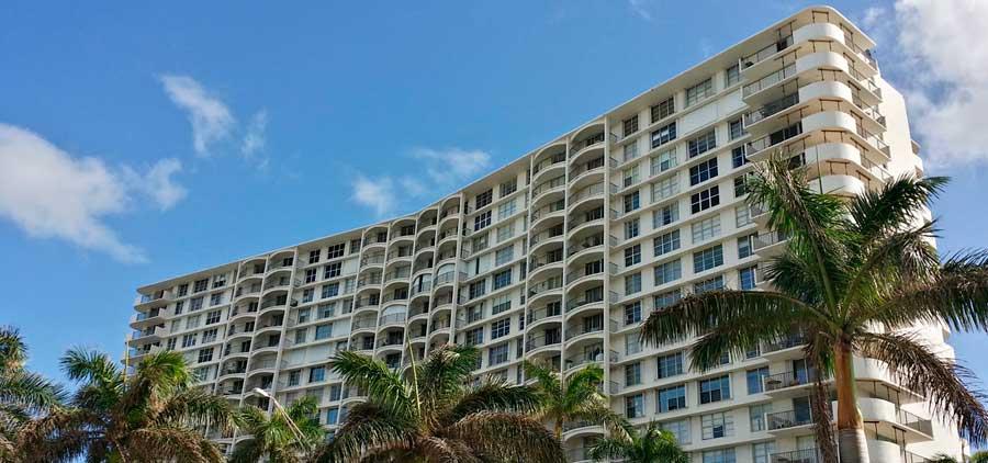 Hallmark Condominiums
