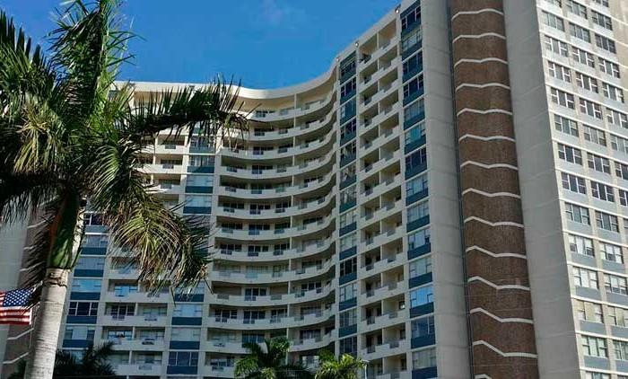 Parker Dorado Condominiums