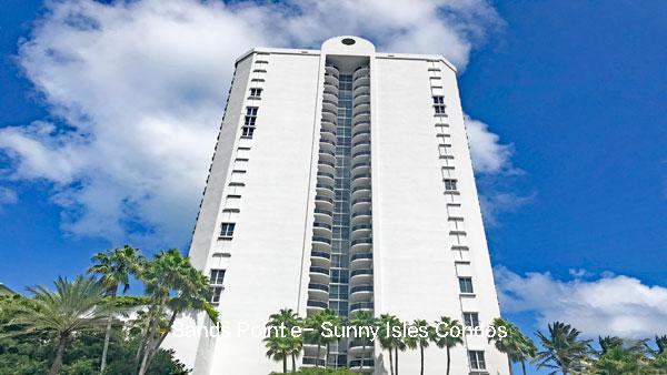 Sands Pointe Condominiums