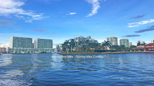 400 sunny isles apartment building