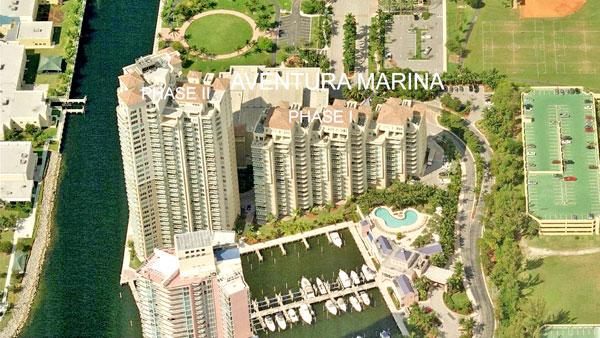 Aventura Marina II Condominiums