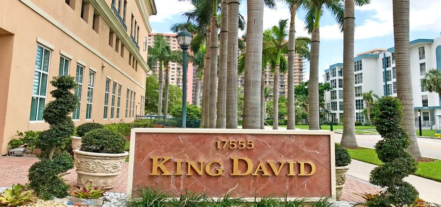 king David apartments sunny isles