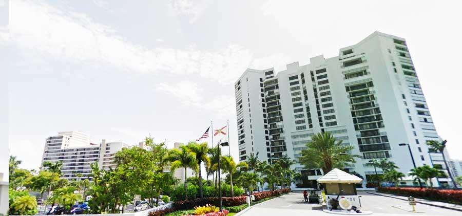 Anchor Bay Club Condominiums