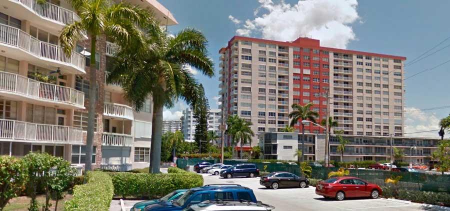 Clifton Condominiums