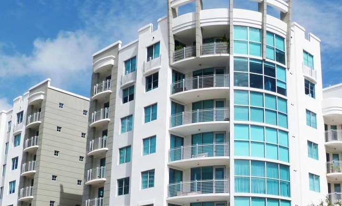 Cosmopolitan Condominiums at Miami Beach for sale and rent