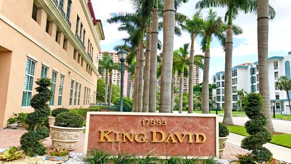 king David condos sunny isles beach