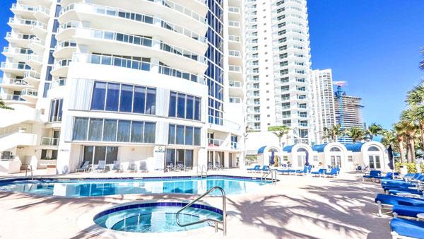 millennium luxury oceanfront condos for sale