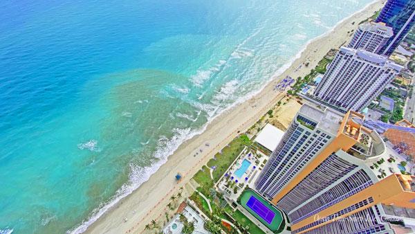 Ocean Three Condominiums for sale and rent