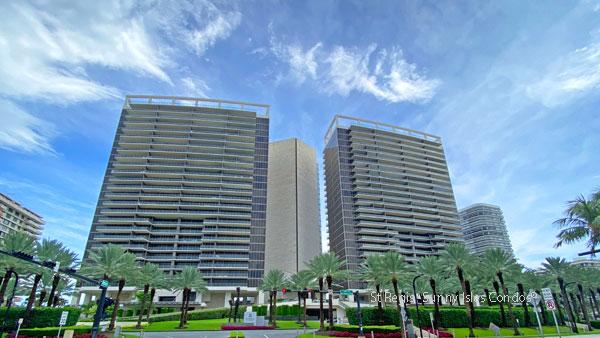 st regis apartments for sale
