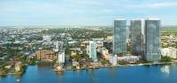 One Paraiso - new developments at Miami
