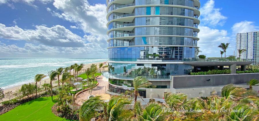 The Ritz Carlton Sunny Isles Beach