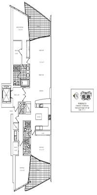 Jade Ocean floor plan