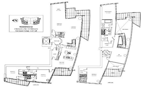 Jade Ocean PH floor plan
