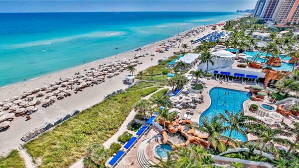 trump palace luxury condos by the ocean