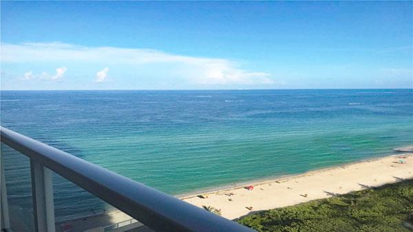La perla Sunny Isles Beach