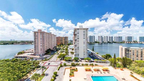 Winston Towers 400 Sunny Isles Beach, Fl 33160