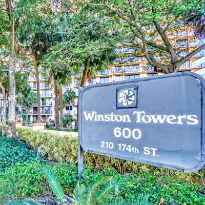Winston Towers 600