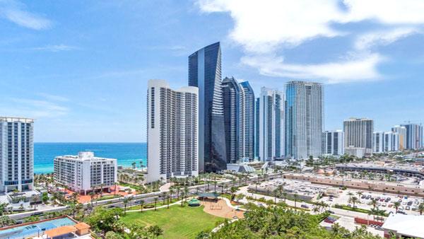 winston towers 600 apartments sunny isles beach