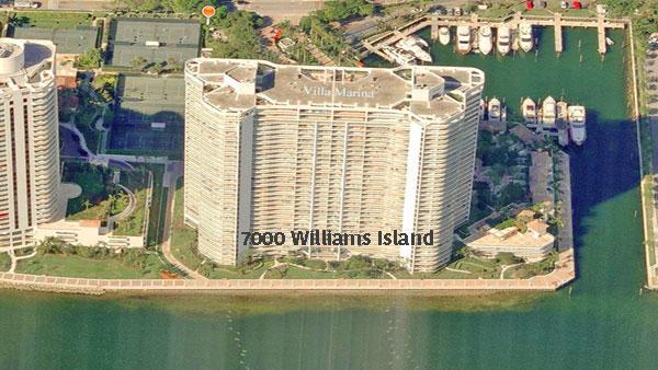 7000 Williams Island Condos