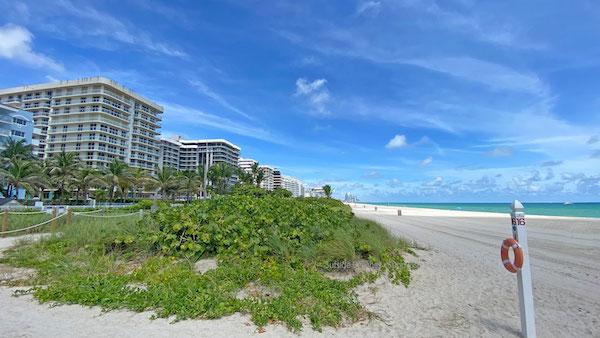 spiaggia oceanfront condos