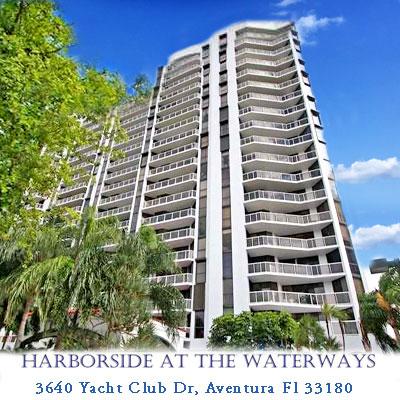 harborside condo complex
