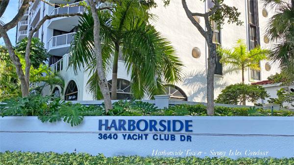 harborside aventura
