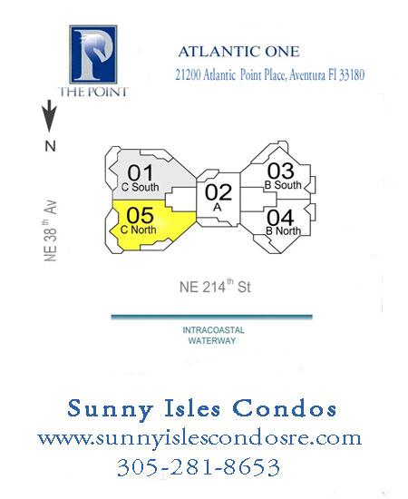Atlantic floor plans