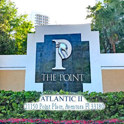 atlantic II apartment building