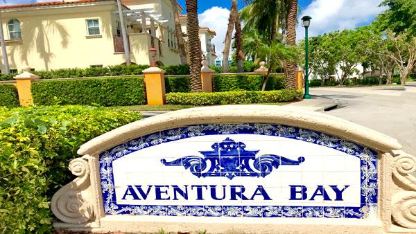 aventura bay