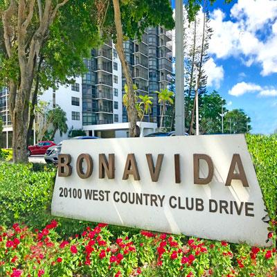 Bonavida Condominium