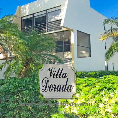 villa dorada aventura