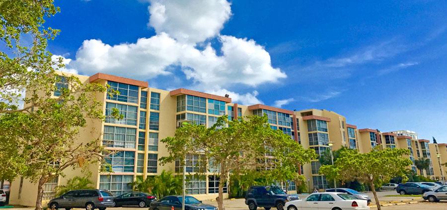 Avila South Condominium