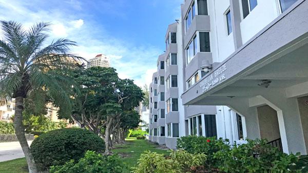 Caribbean Breeze Sunny Isles Condos