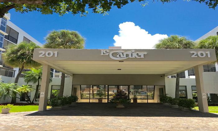 Le Cartier Condominium Sunny Isles