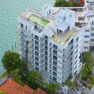 harbour park condominium complex